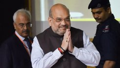 Amit Shah welcomes SC's decision on Ayodhya case