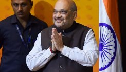 Amit Shah speaks to C'garh CM on law and order