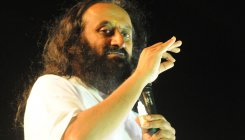 Seer urges SC to replace Ravi Shankar from mediation