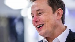 Musk, Einhorn taunt each other on Twitter