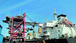 Mechanised handling of coal begins at NMP