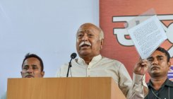 Truth & justice prevailed: Bhagwat on Ayodhya verdict