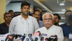 Haryana: Induction of new ministers likely on Nov 12
