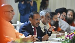 NSA Doval reaches out to religious leaders in peace bid