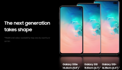 Samsung Galaxy S11 details leaked