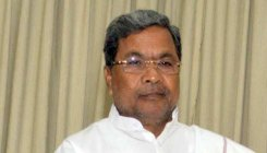 Siddaramaiah seeks to appraise Pres of K'taka situation