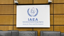 Iran rejects IAEA report finding uranium traces