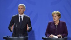 Germany warns France against undermining NATO