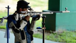 Tomar secures India's 13th Olympic quota