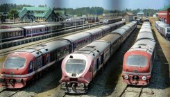 Intra-Kashmir train service to resume after 100-days