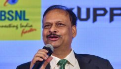 Nearly 70K BSNL employees have opted for VRS: Chairman
