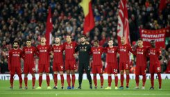 Liverpool show ruthless streak of champions
