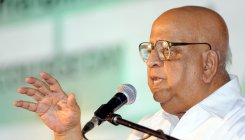 TN Seshan, the face of Election Commission, no more
