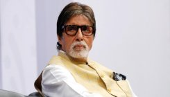 Big B posts pic from bed, says need healing