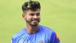 Shreyas Iyer to be India's designated No 4 batsman