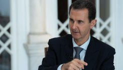 Syria's Assad: Anybody will be able to run at 2021 poll