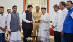 All options open before Maharashtra Guv: Legal experts