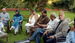 Release all J&K political leaders: NC reiterates demand