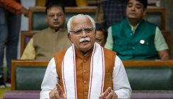 Names finalised for Haryana cabinet expansion