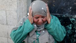 Fear in Gaza, Israel after another escalation