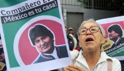 Bolivia election crisis: America's war on the Left