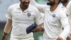 Kohli, Bumrah retain top spots in ICC rankings