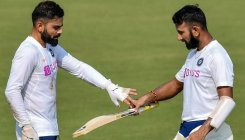 India look to consolidate top Test spot