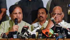 Congress, NCP yet to take final call on support to Sena
