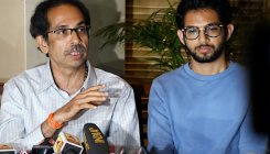 New political combination emerging: Uddhav Thackeray