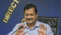 AAP, BJP snipe on regularisation of Delhi's colonies
