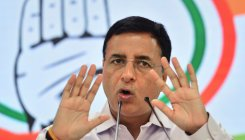 BJP-JJP only fighting for ministerial berths: Surjewala