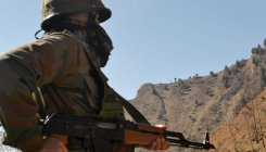 Ceasefire violation by Pak along LoC in J&K's Poonch