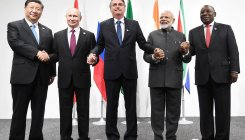 BRICS to focus on counter-terror cooperation: PM Modi
