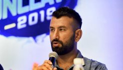 Visibility at twilight may be tough: Pujara on D/N Test