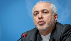 Iran's Zarif scorns EU warning over nuclear deal