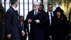 UK Labour suffers major cyber attack ahead of election