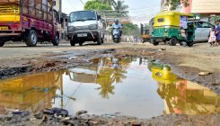 HC pulls up Palike for not paying pothole victims