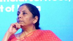 States should dismantle APMCs, adopt eNAM: Sitharaman