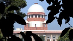 Shiv Sena petition: SC bench not possible immediately