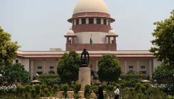 SC to deliver judgement on plea against Pennaiyar river