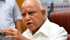 Flood losses over Rs 30k crore, BSY tells Central team