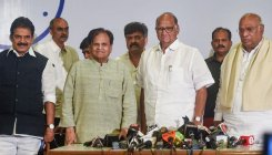 Coalition to have multiple channels and layers in Maha