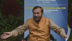 Blaming one another won't curb pollution: Javadekar
