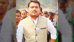 BJP MLA to contest against his wife in Jharkhand