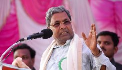 Siddaramaiah, BJP continue sparring over flood relief