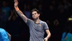 Thiem into semis, Djokovic and Federer face shootout