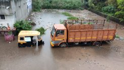 Flood threat looms large in Karnataka's Belagavi