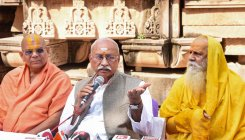 VHP to expedite stone carving work for Ram Temple