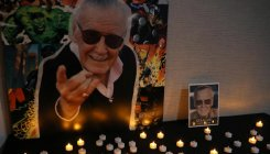 Marvel pays tributes to Stan 'The Man' Lee