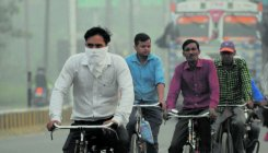 Delhi's air quality 'severe', may enter emergency zone